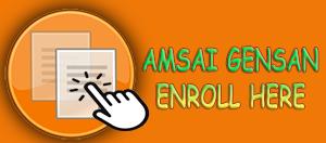 amsai registration form